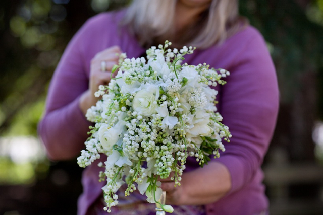 04 09 2017 Lily Of The Valley Bridal Bouquet
