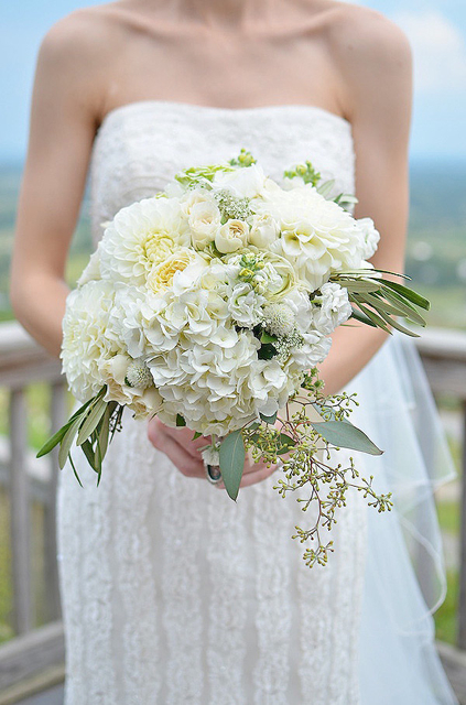 leesburg florist holly chapple, bridal bouquets, loudoun weddings