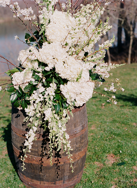 leesburg florist, leesburg wedding flowers