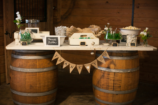 bluemont vineyard candy bar