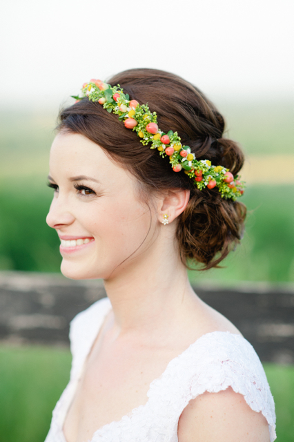 holly chapple flowers crown,