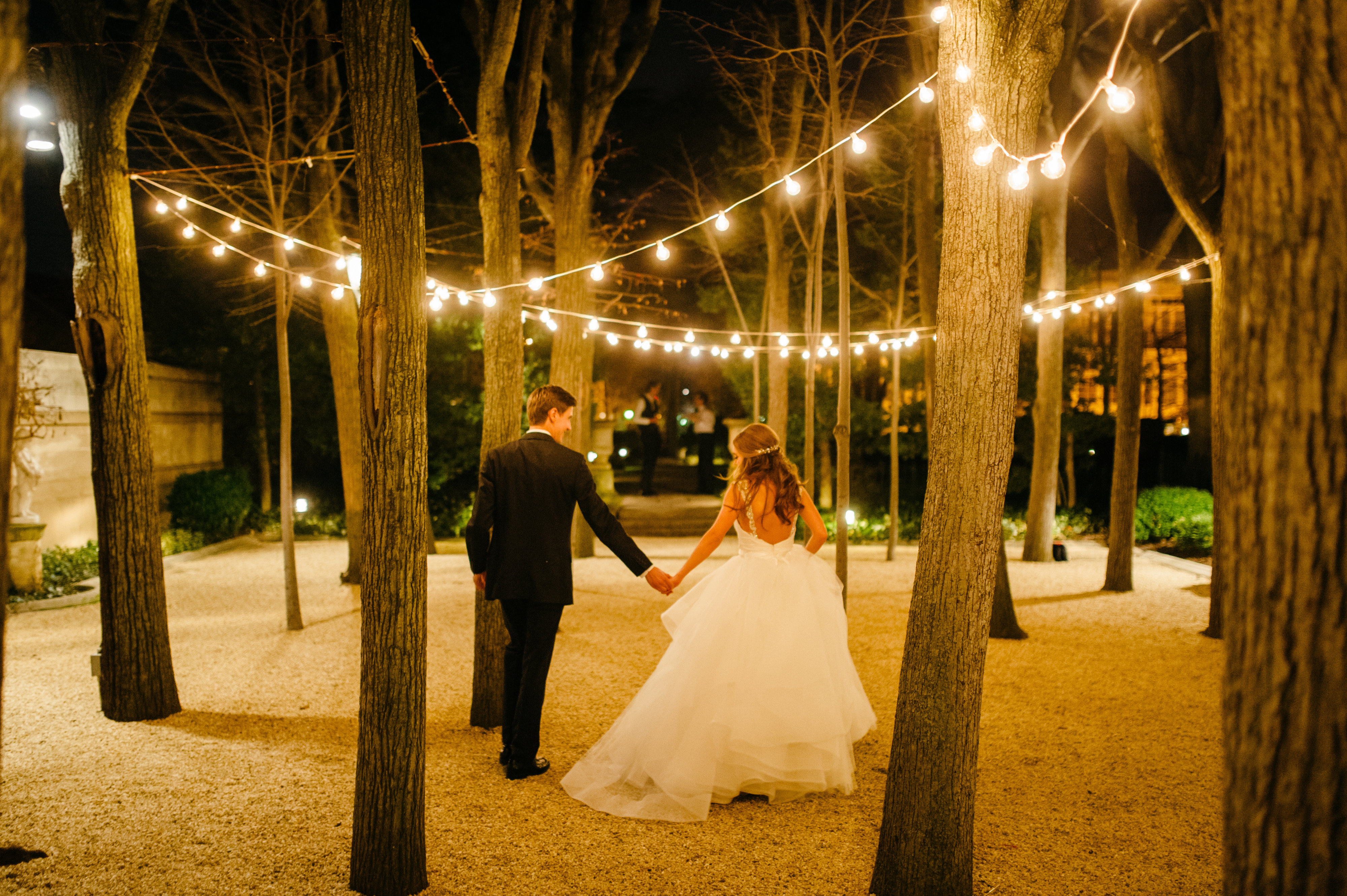 Red and Blush Wedding at Meridian House - Holly Chapple Holly ...